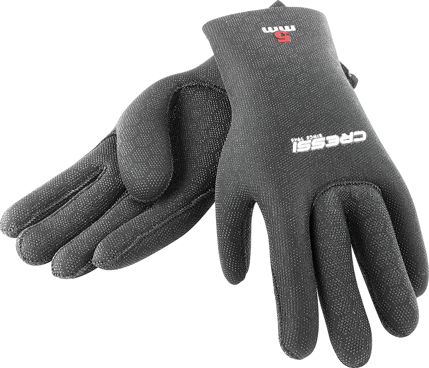 Cressi High Stretch Premium Diving Gloves