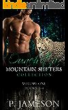 Ouachita Mountain Shifters Collection: Volume 1 (Books 1-4)