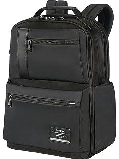 cefb8bc5acc Samsonite Openroad Laptop Backpack Casual Daypack, 44 cm, 19.5 Liters, Jet  Black
