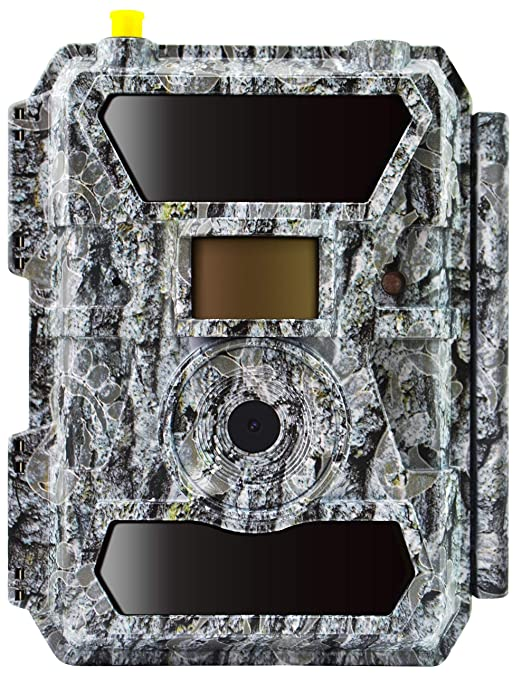 Top 10 Best Wireless Trail Cameras