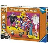 Ravensburger 13220 - Puzzle - 300 Pièces - Moi, Moche et Méchant 3