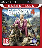 Far Cry 4 - Essentials - PlayStation 3