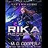 Rika Redeemed: A Tale of Mercenaries, Cyborgs, and Mechanized Infantry (Aeon 14: Rika's Marauders Book 2)