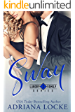 Sway (Landry Family Series Book 1)