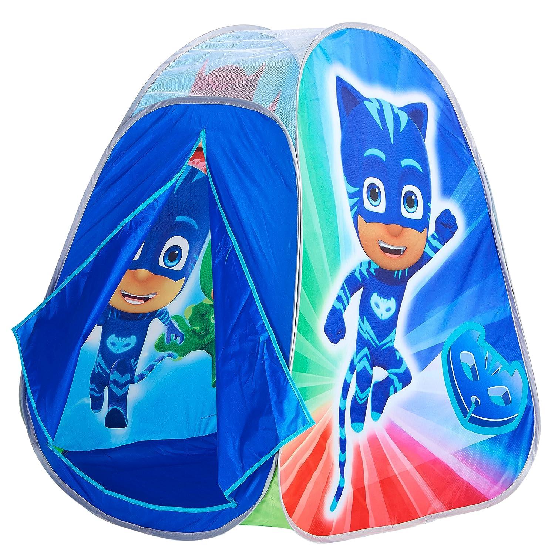 PJ Masks Super Pigiamini Tenda da gioco a montaggio istantaneo
