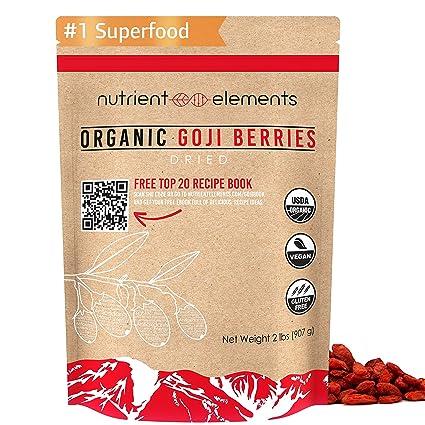 Nutrient Elements - Libro electrónico de recetas (idioma ...
