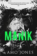 Manik Kindle Edition