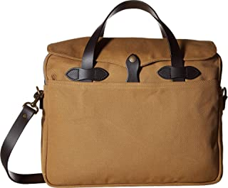 product image for Filson Original Briefcase Tan 1 One Size