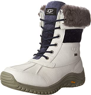 a72a2607c2c UGG Women's Mixon Snow Boot: Amazon.ca: Shoes & Handbags