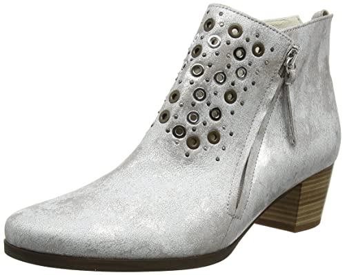 Gabor Damen Comfort Kurzschaft Stiefel