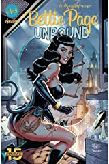 Bettie Page: Unbound #5 Kindle Edition
