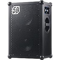 SOUNDBOKS 2 tragbarer Bluetooth Partylautsprecher (122db Lautstärke, Robustes Gehäuse, 40h durschschnittliche Akkulaufzeit) - Black Edition (1BB)