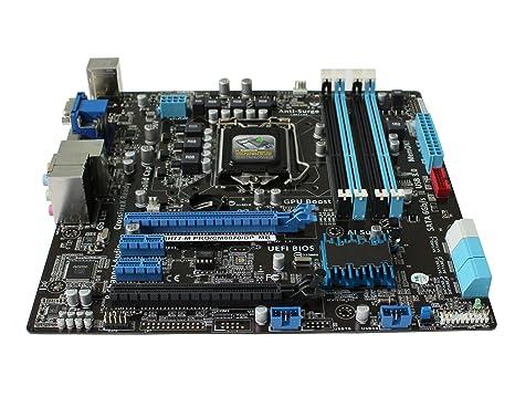 Asus P8H77-M Intel USB 3.0 Driver (2019)