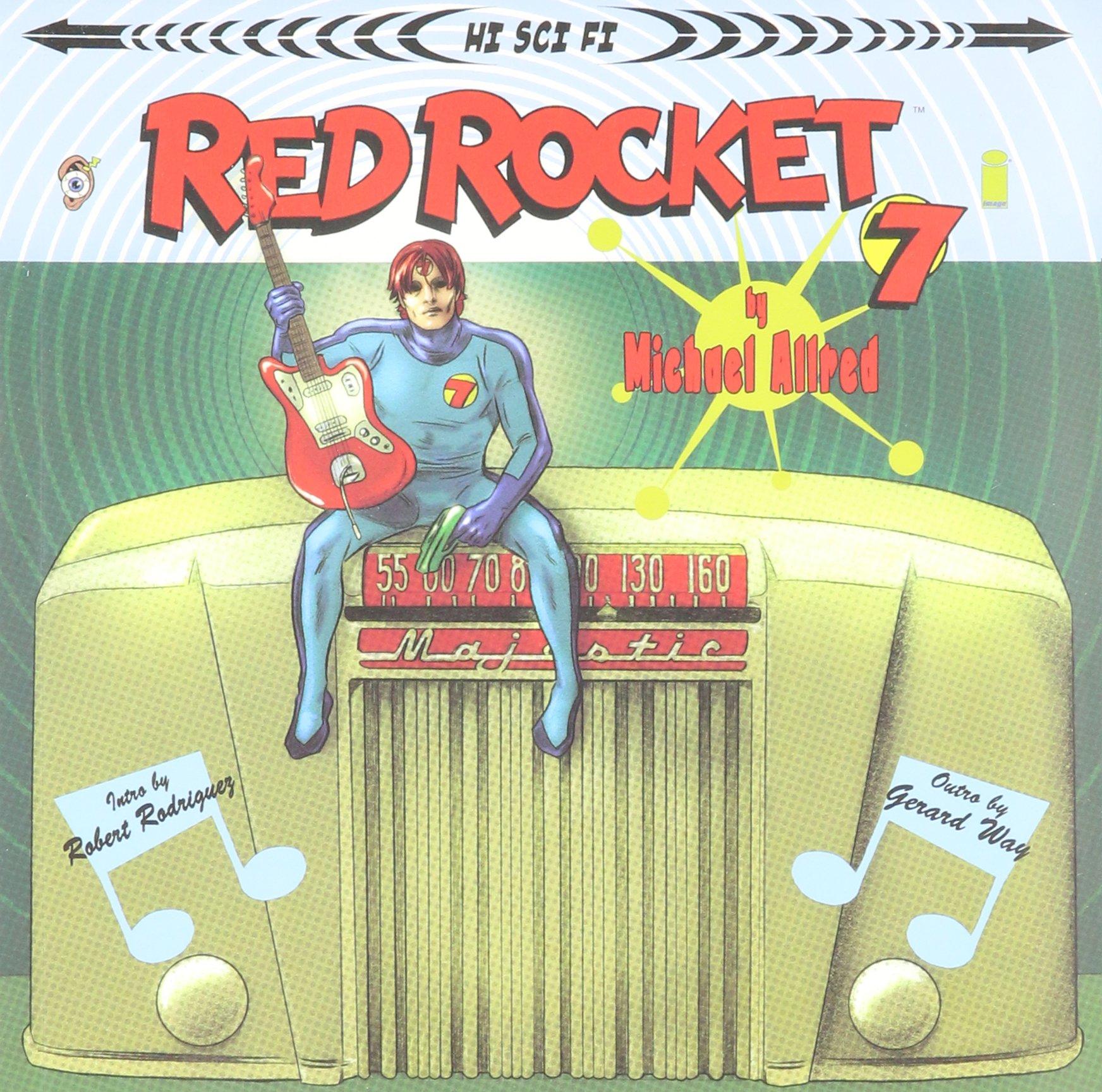 Download Red Rocket 7 ebook
