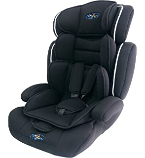 8202926d212b Bebe Style Convertiblle 1/2/3 Combination Car Seat and Booster Seat - Black