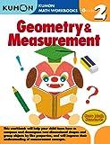 Geometry & Measurement (Kumon Math Workbooks)