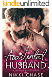 Accidental Husband: A Secret Baby Romance