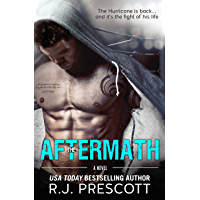 The Aftermath (The Hurricane Book 2)