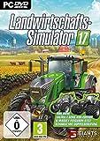 Landwirtschafts-Simulator 17 - Day One Edition (exkl. bei amazon.de) [PC]