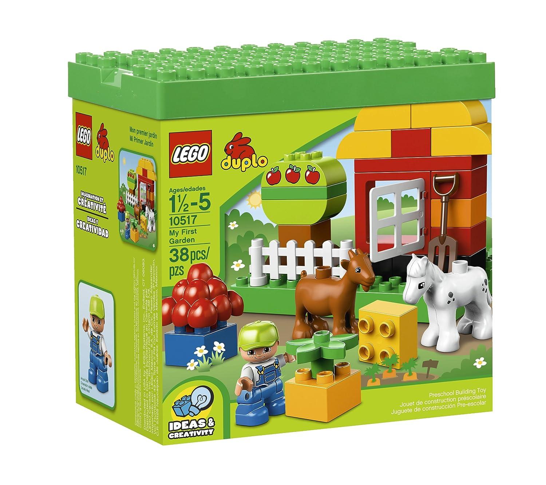 LEGO DUPLO 10517: My First Garden by LEGO