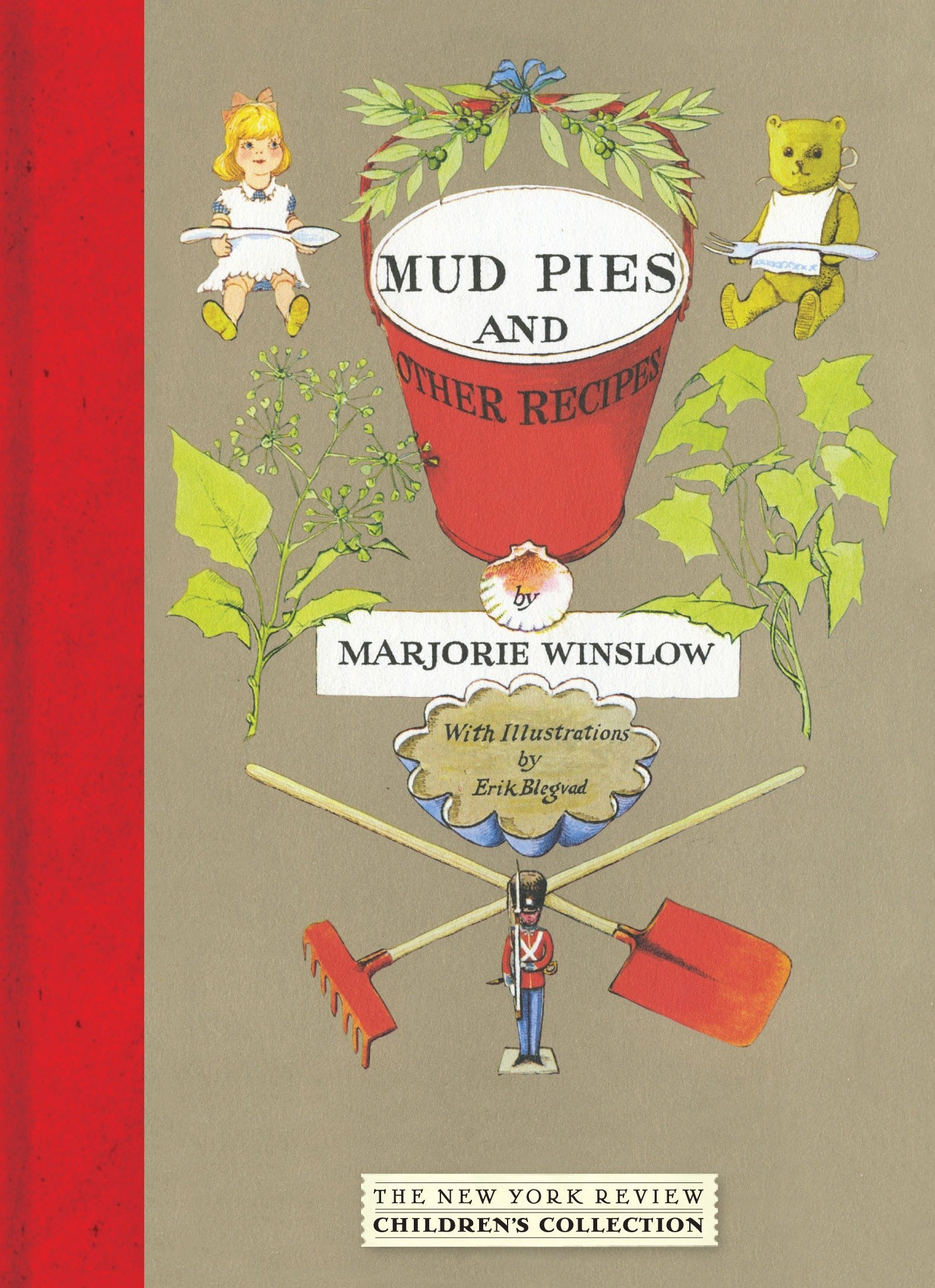 Mud Pies and Other Recipes (New York Review Children\u0027s