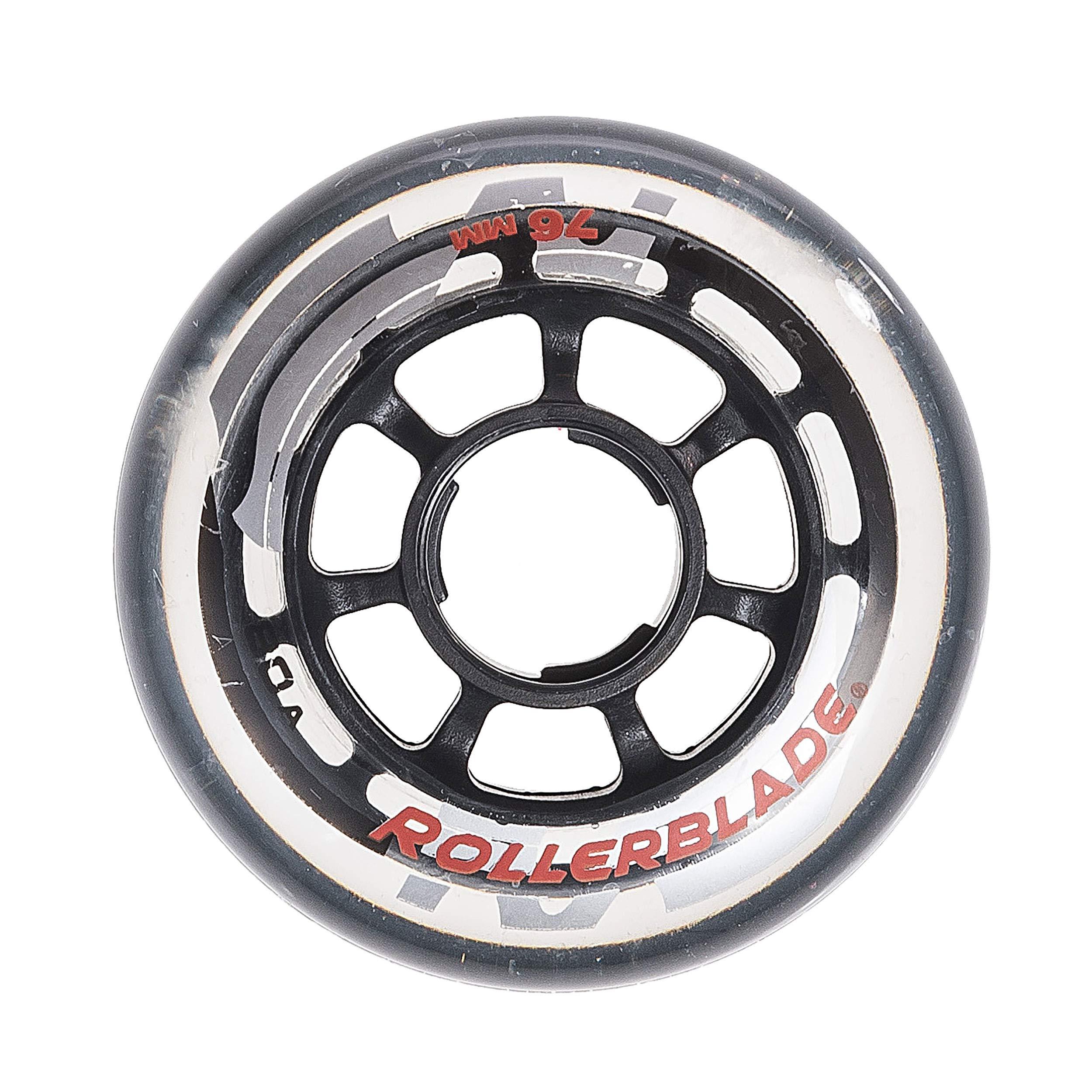 Rollerblade 76mm 80A Ruedas