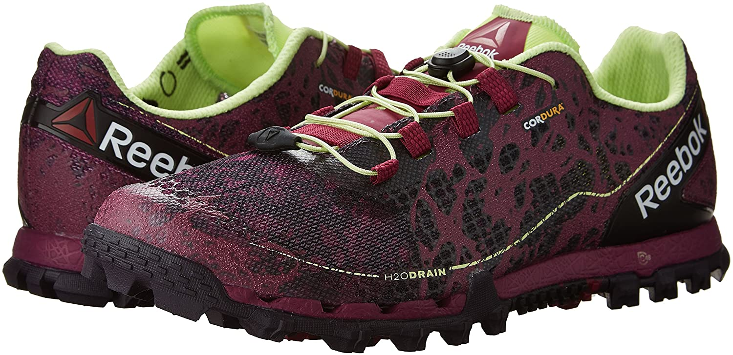 running shoes for women reebok