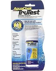 Aquachek Trutest Test Strips Refill, 50-Pack