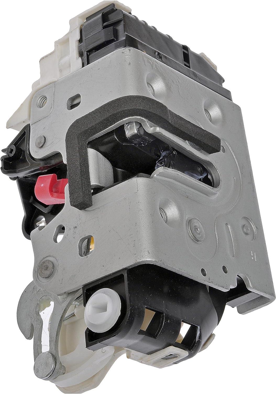 Door Lock Actuator Motor Rear-Right//Left Dorman 931-093