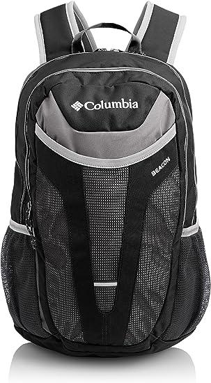 Columbia Rucksack Beacon Daypack - Mochila de Senderismo: Amazon ...