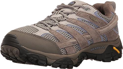 merrell moab 2 hiking shoes amazon