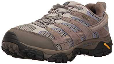 154d4c4b7c Merrell Women's Moab 2 WTPF Hiking Shoe