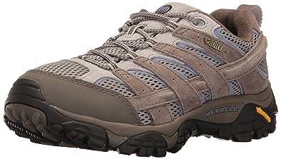 88e72ff0e8 Merrell Women's Moab 2 WTPF Hiking Shoe