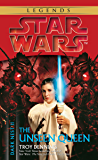 The Unseen Queen: Star Wars Legends (Dark Nest, Book II) (Star Wars The Dark Nest Trilogy 2)