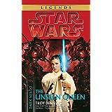 The Unseen Queen: Star Wars Legends (Dark Nest, Book II) (Star Wars The Dark Nest Trilogy 2)