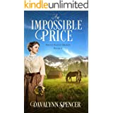 An Impossible Price: Front Range Brides - Book 3