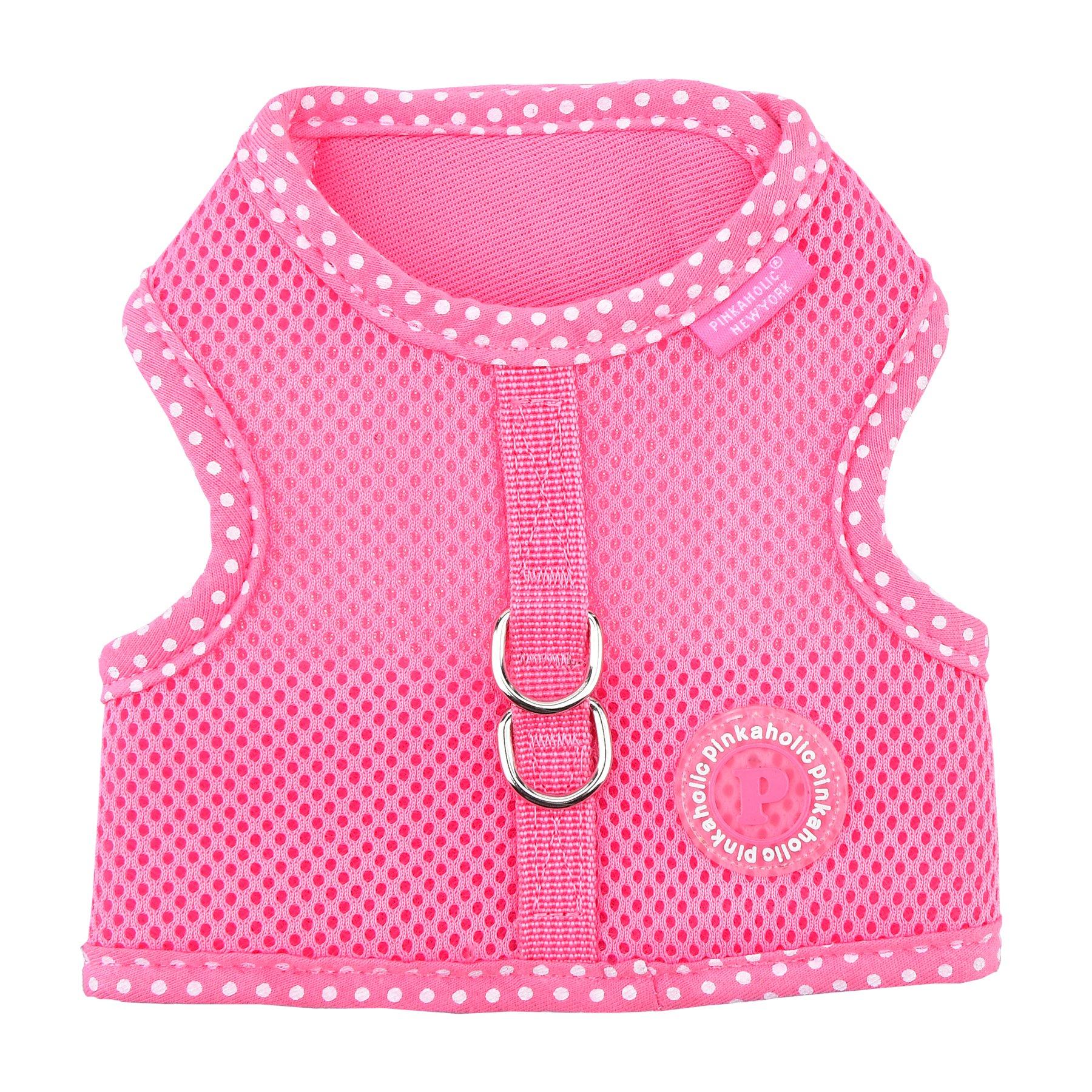 Pinkaholic New York Niki PINKA Harness - Pink - S