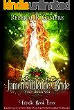 Jamen's Yuletide Bride (Fairelle Book 3)