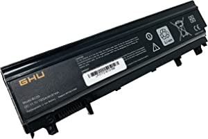 New GHU Battery 11.1V 87WH Compatible with Dell Latitude E5540 E5440 VV0NF 0K8HC 1N9C0 CXF66 WGCW6 0M7T5F F49WX NVWGM N5YH9 VVONF VJXMC 7W6K0