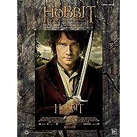 The Hobbit -- An Unexpected Journey: Sheet Music