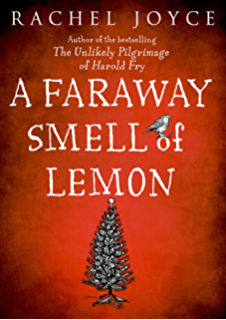 the unlikely pilgrimage of harold fry analysis