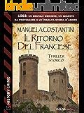 Il ritorno del francese (History Crime)