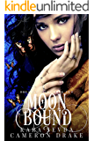 Moon Bound (Dreamshifters Book 2)