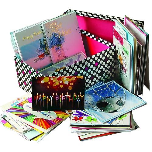 Bulk Birthday Cards Amazon