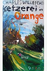 Ketzerei in Orange (Pulp Master 19) (German Edition) Kindle Edition