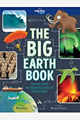 The Big Earth Book (Lonely Planet Kids) Kindle Edition