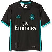 Adidas 2017-2018 Real Madrid Away Shirt (Kids)