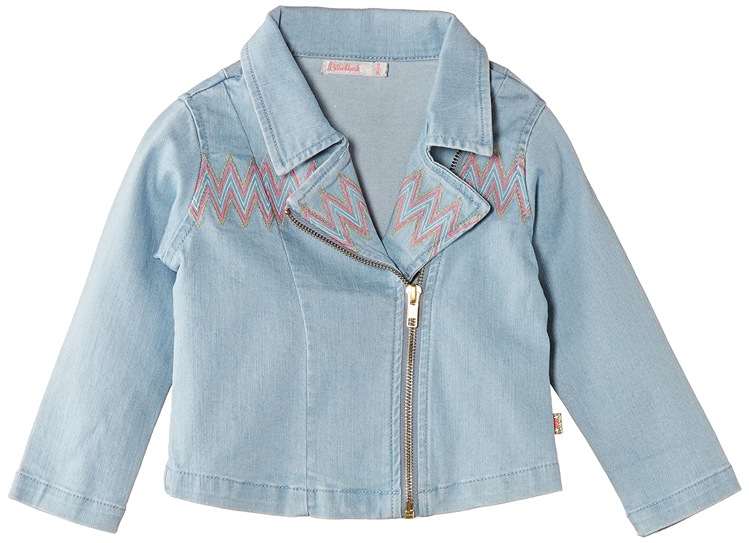 dcfb012faa Billieblush Girl s Denim Jacket