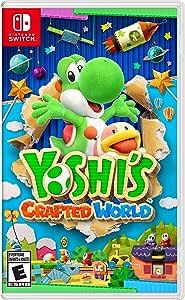 Yoshi's Crafted World - Standard Edition