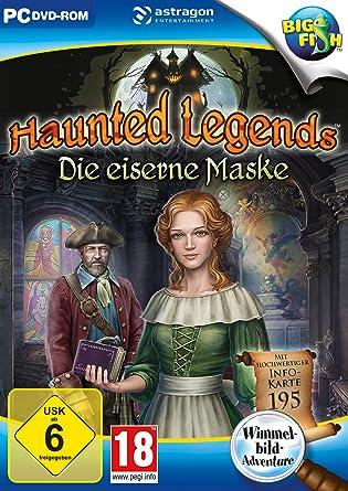 Teuflische Maskerade (German Edition)